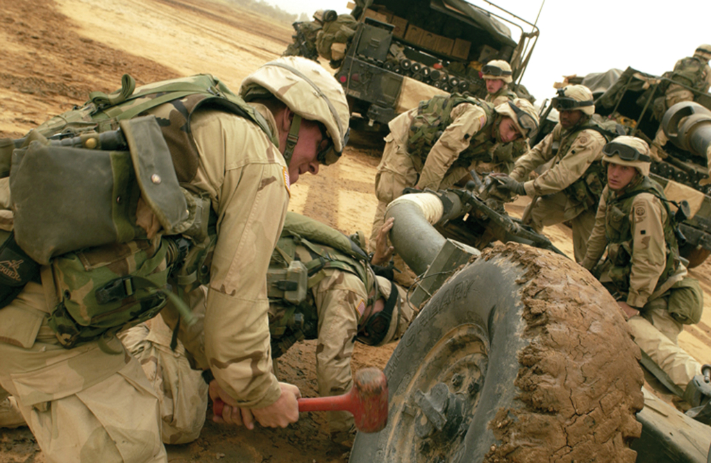 Trusty-Cook is an authorized supplier to the GSA and US military.