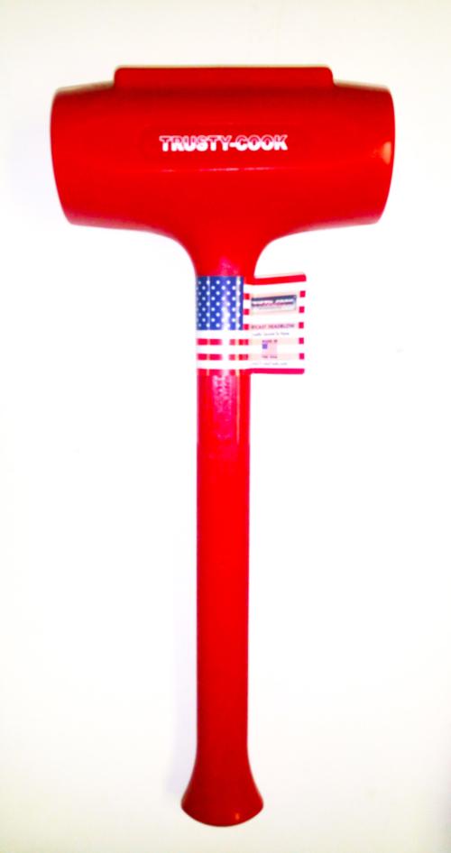 Mini-max Soft Face Sledge Dead Blow