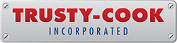 Trusty-Cook Logo